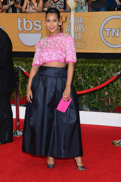 Kerry-Washington-in-Prada-2014-Screen-Actors-Guild-Awards-BellaNaija-Style-BellaNaija-01