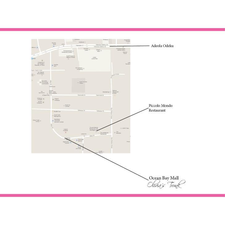 Map OT