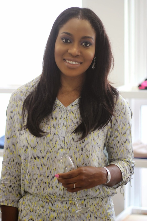 CEO Fashpa | Honey Ogundeyi