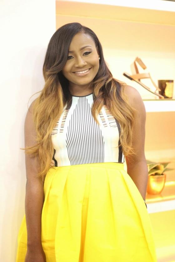 CEO Florence H Boutique |Abisola Kola Daisi