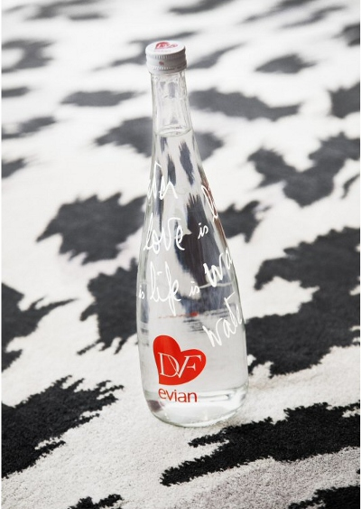 DvF-Evian