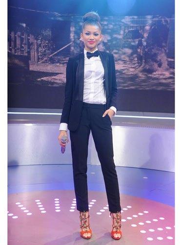 Style Star Zendaya Coleman Olivia 39 S Trunk Unlocked