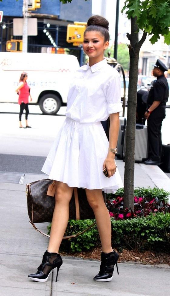 zendaya-coleman-white-dress-nyc