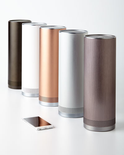 Stelle Audio  Audio Pillar Wireless Speaker $299