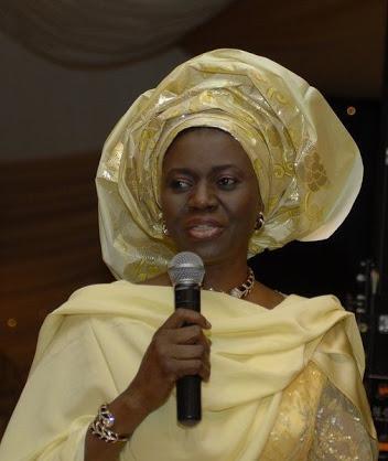 Maryam Babangida (1985 - 1993)
