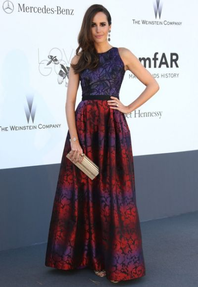amfAR's 20th Annual Cinema Against AIDS