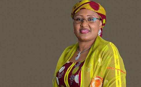 Aisha Buhari (2015 - )