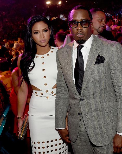 Cassie & Diddy