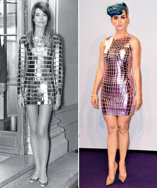Francoise Hardy :: Katy Perry