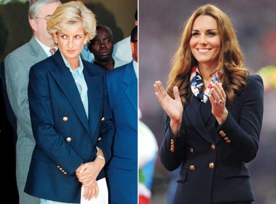 Princess Diana :: Princess Kate