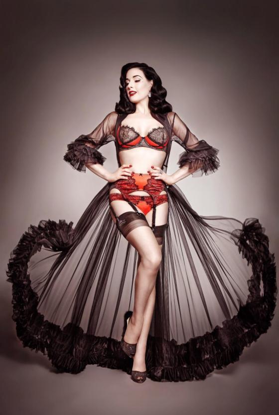 dita-von-teese-models-star-lift-lingerie-line-1