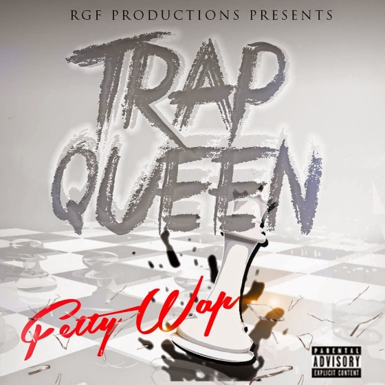 Trap-Queen-Single